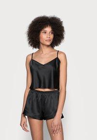LingaDore - SET - Pyjama set - black - 0