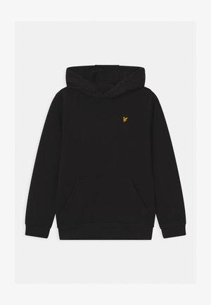CLASSIC HOODY  - Sweatshirt - black