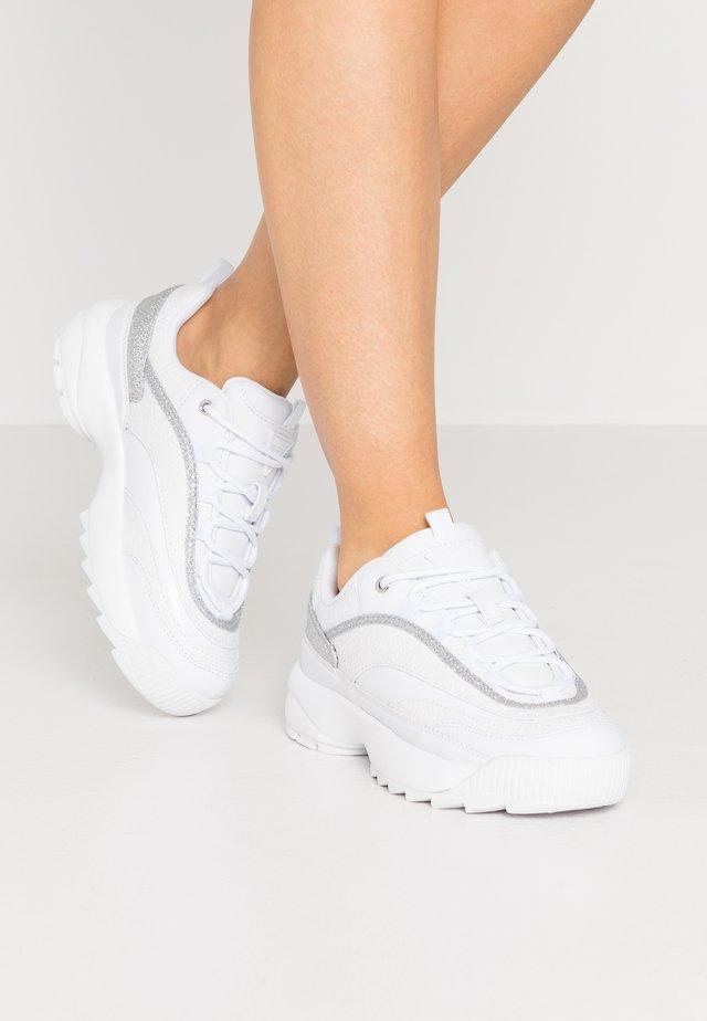 KAYSIE5 - Sneakers basse - white