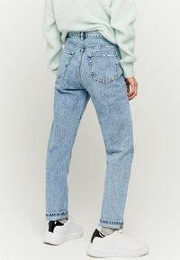 TALLY WEiJL - Slim fit jeans - blu - 2