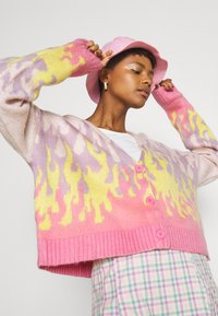 The Ragged Priest - OUTLAW - Cardigan - pink - 3