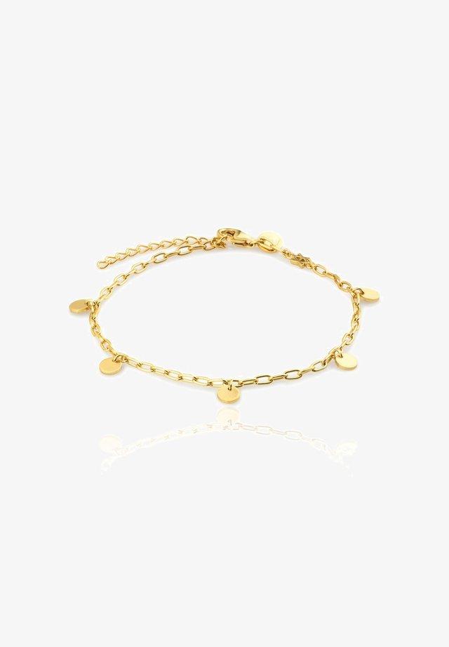 Bracelet - oro