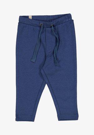 Tracksuit bottoms - cool blue
