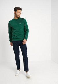 Lacoste - Collegepaita - green - 1