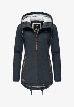 ZUZKA - Winter jacket - navy21