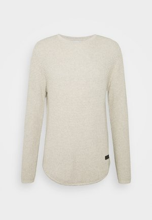 ARNOLD - Pullover - snow mell