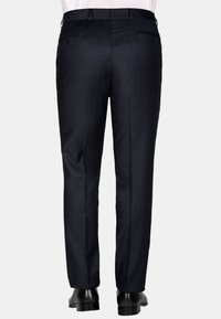 Carl Gross - SASCHA - Suit trousers - dark blue - 1