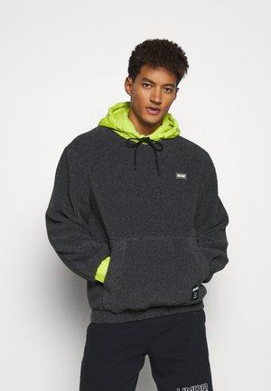 GIUBBINO - Fleece jacket - grey