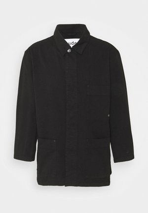 EXCURSION UNISEX - Jas - black