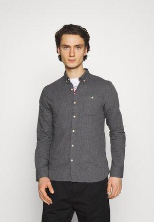 ELDER - Shirt - grey