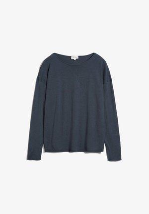 LADAA - Sweatshirt - indigo