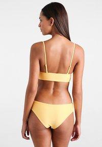 mint&berry - SET - Bikini - yellow - 3