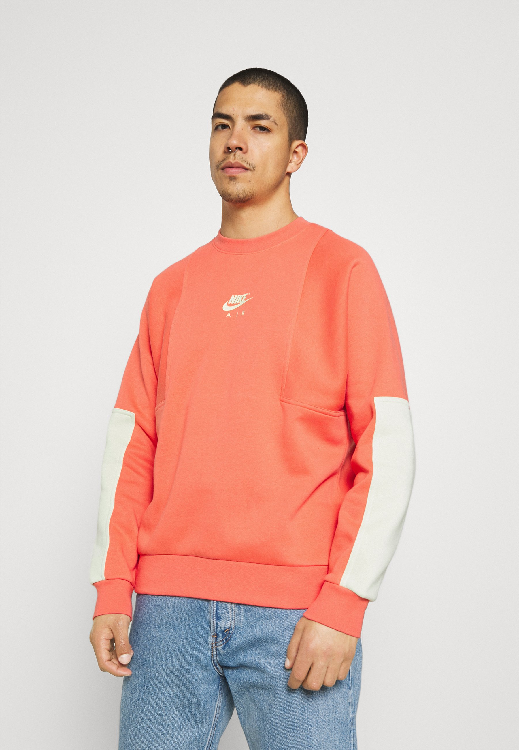 Homme AIR CREW - Sweatshirt