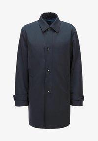 BOSS - DAIN - Waterproof jacket - dark blue - 0