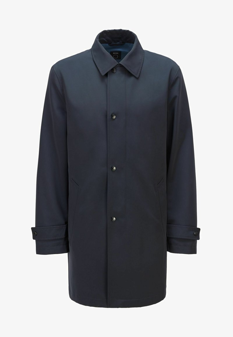 BOSS - DAIN - Waterproof jacket - dark blue