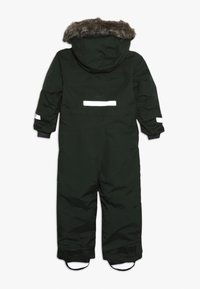 Didriksons - BJÖRNEN KIDS COVERALL - Snowsuit - spruce - 1