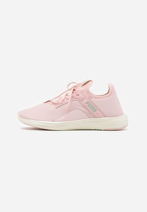 SOFTRIDE VITAL FEMME SHIMMER - Neutral running shoes - peachskin/marshmallow/aqua gray