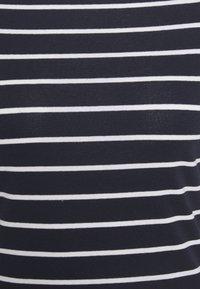 Lauren Ralph Lauren - Print T-shirt - navy/white - 8