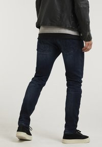 CHASIN' - ROSS ALVER - Slim fit jeans - blue - 1