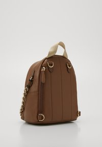 MICHAEL Michael Kors - SLATERXS BACKPACKPEBBLE  - Plecak - luggage