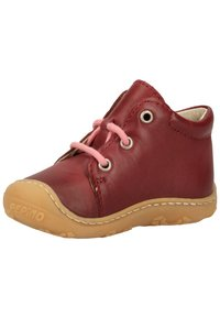 Pepino - Baby shoes - fuchsia 362 - 2