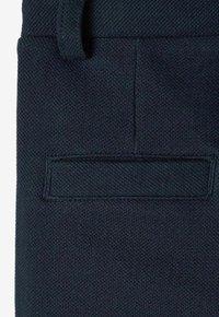 Name it - Chino kalhoty - dark sapphire - 2