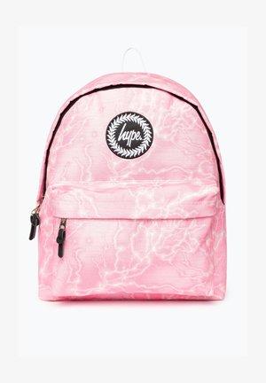 Rugzak - pink
