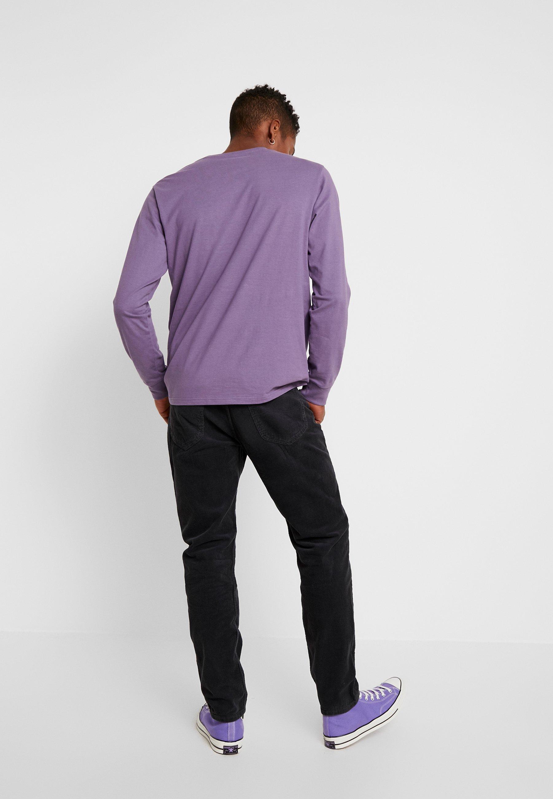 Lee AUSTIN - Pantalon classique - grey