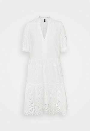 YASHOLI DRESS - Kjole - star white
