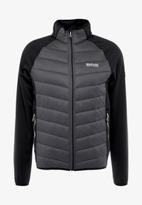 Regatta - BESTLA HYBRID - Outdoor jacket - black/magnet - 5
