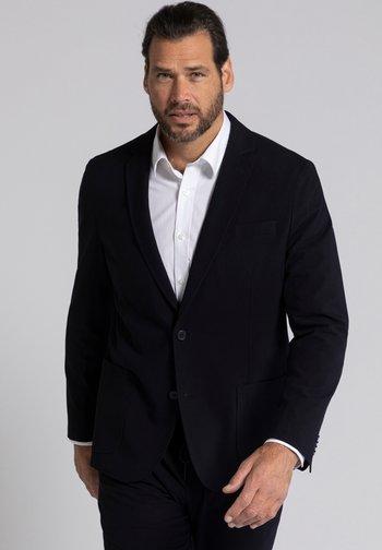 FLEXNAMIC® - Blazer jacket - bleu marine foncé