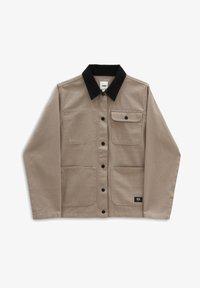 DRILL CHORE  - Summer jacket - military khaki