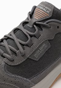 Skechers Performance - GO WALK OUTDOORS MINSI - Chaussures de course - grey - 5