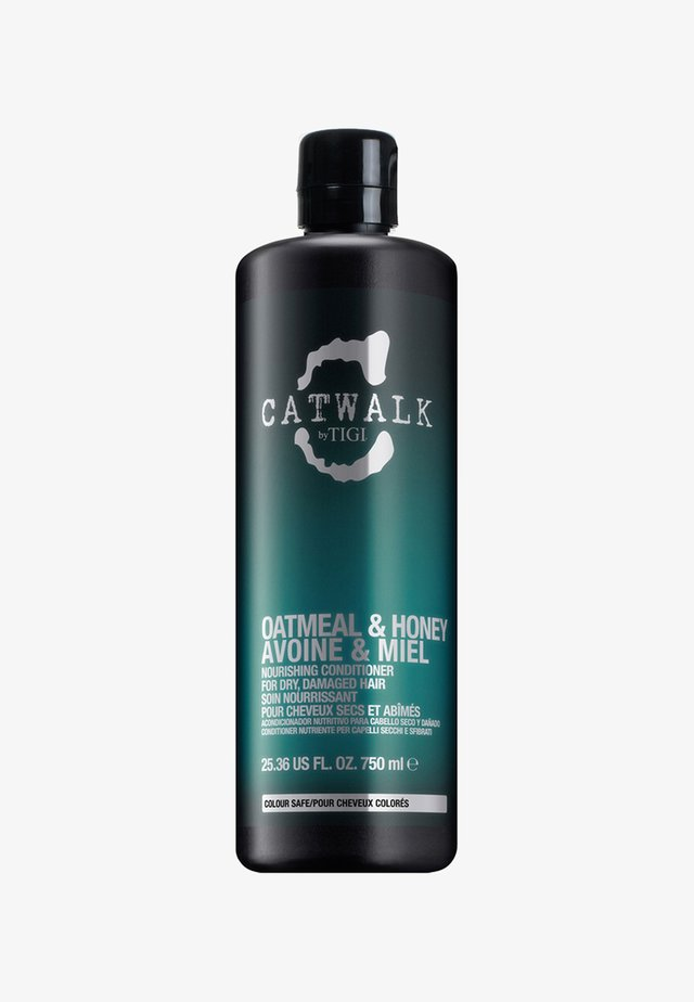 CATWALK OATMEAL & HONEY CONDITIONER - Conditioner - -