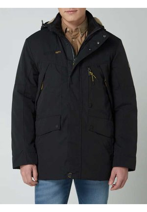 Outdoor jacket - navy (43)