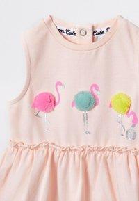 River Island - Jersey dress - pink - 2