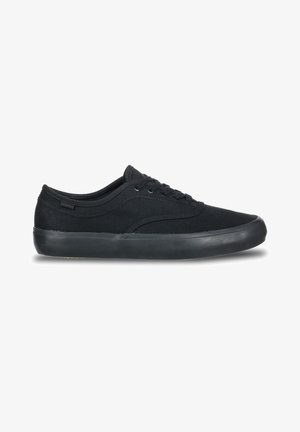 PASSIPH - Sneakers laag - blackout