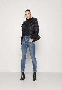 Liu Jo Jeans - IMBOT CORTO - Winter jacket - nero - 1