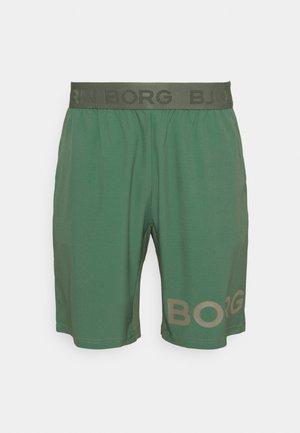 Short de sport - duck green