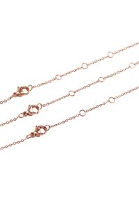 CHIC by Lirette - Necklace - rosegold - 5