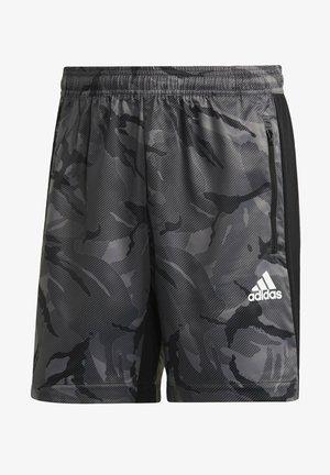 Korte sportsbukser - grey