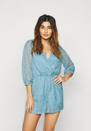YASDALIS PLAYSUIT  - Jumpsuit - blue heaven