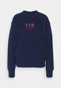 GAP - MOCK - Sweatshirt - elysian blue - 0
