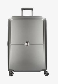 Delsey - TURENNE - Wheeled suitcase - silver - 0