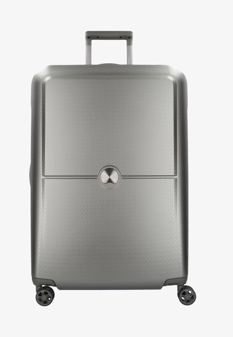 Delsey - TURENNE - Wheeled suitcase - silver