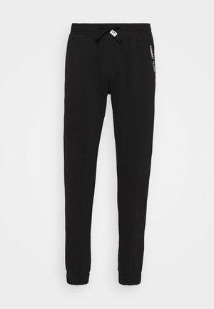 SCANTON PANT - Tracksuit bottoms - black