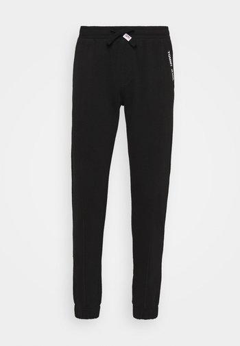 SCANTON PANT - Pantaloni sportivi - black