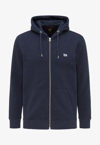 Lee - Zip-up hoodie - navy - 6