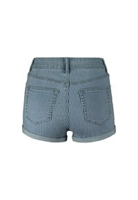 TALLY WEiJL - Denim shorts - blue - 5