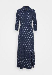 Thought - ROMESHKA SHIRT DRESS - Košilové šaty - navy - 0